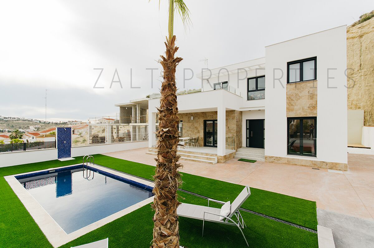 SOLD – Rojales