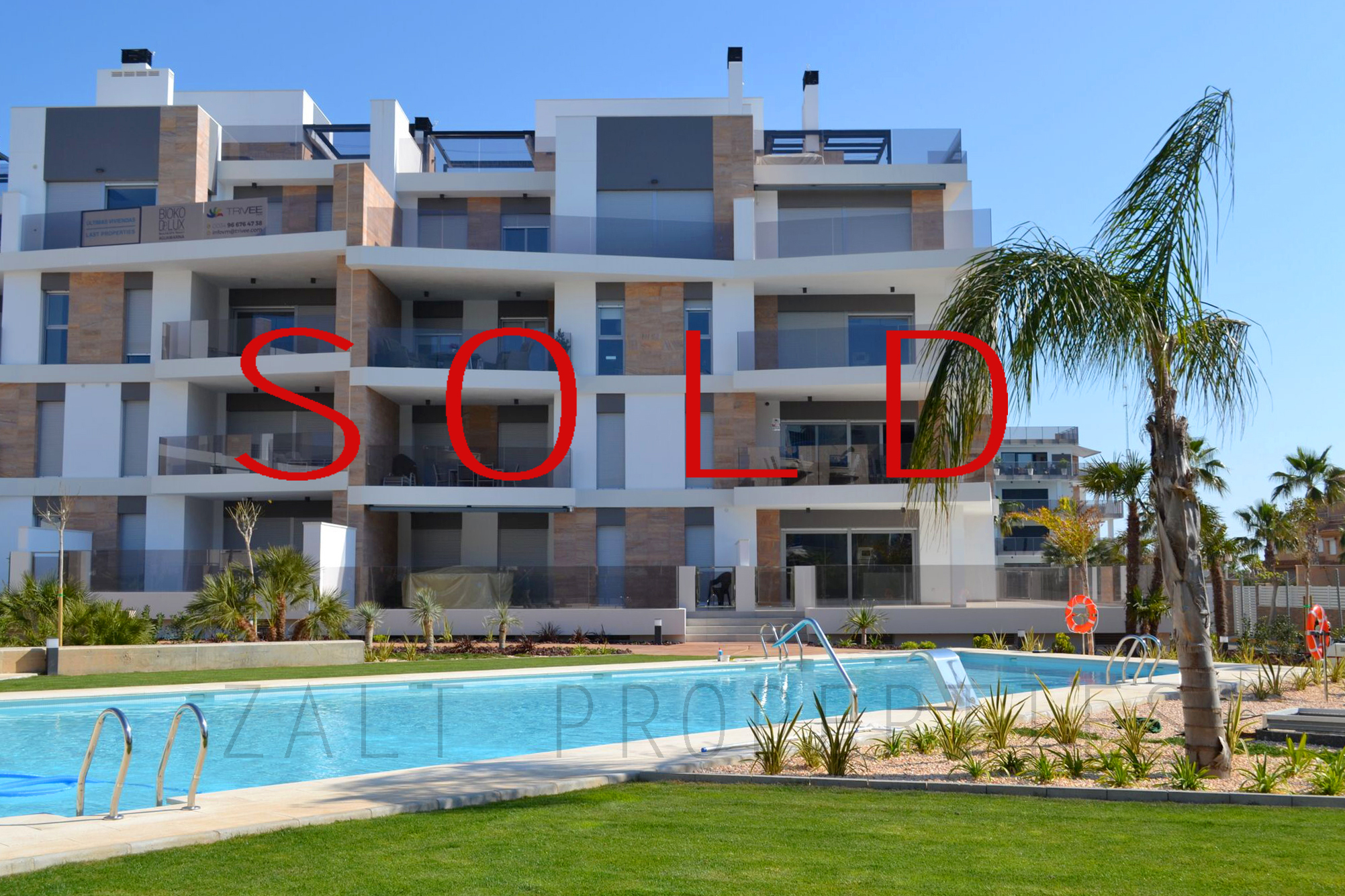 SOLD – Cabo Roig