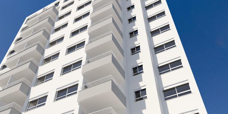 Edificio Altos de Campoamor VII