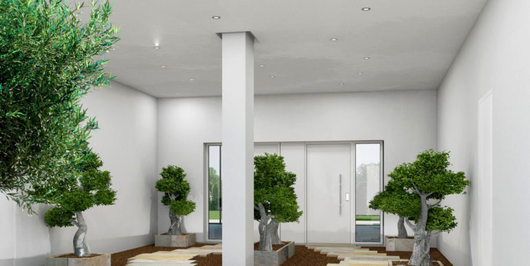 ENTRANCE HALL - NARANJO BLOCK 2_preview