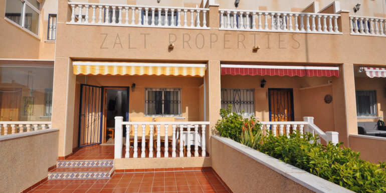 Townhouse_2bed_2bath_For Sale_La Ciñuelica_Punta Prima_7